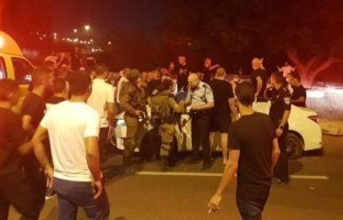 مقتل شابين فلسطينيين بوسط إسرائيل