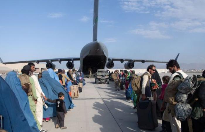 توقعات بتفاقم أزمة الهجرة غير الشرعية في بيلاروسيا بسبب اللاجئين من أفغانستان