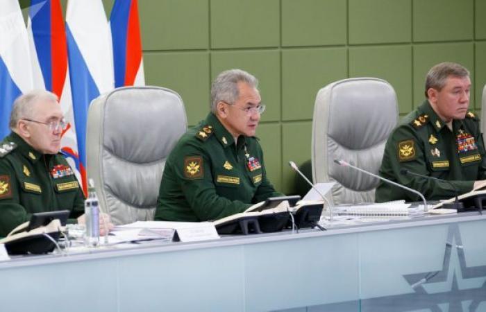 الدفاع الروسية تتوقع ظهور طائرات فرط صوتية سريعة جدا