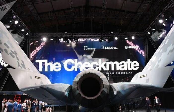 """روسيا تصنع طائرات """"تشيك ميت"""" لدول أجنبية اعتمادا على إمكانياتها المالية الذاتية"""