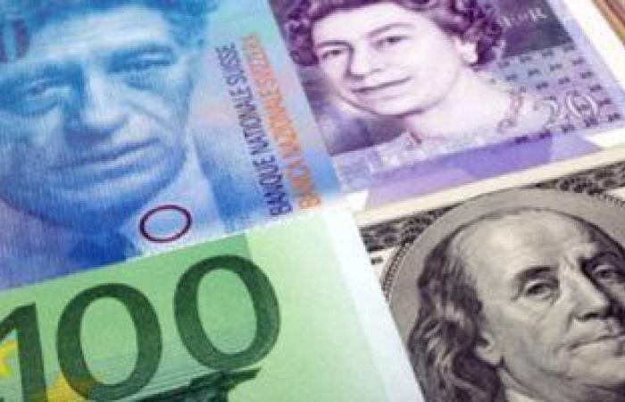 أسعار العملات اليوم الجمعة 3-9-2021 فى مصر