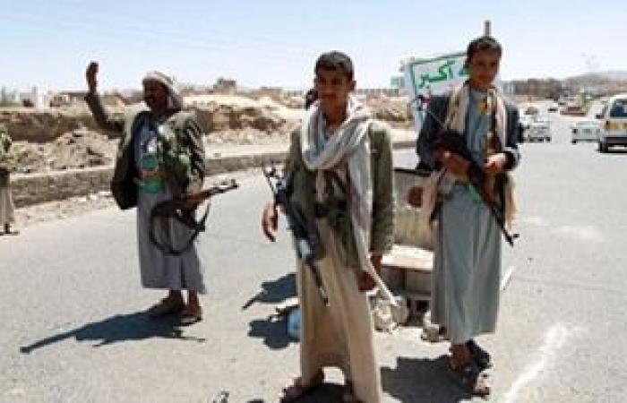 الجيش اليمنى يعلن عن مقتل عدد من المسلحين الحوثيين شرق الجوف