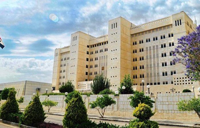 سوريا تطالب مجلس الأمن بإدانة العدوان الإسرائيلي عليها