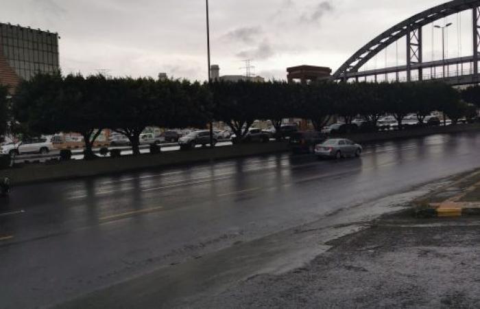 الأرصاد : طقس شديد الحرارة على الشرقية وأمطار في 5 مناطق