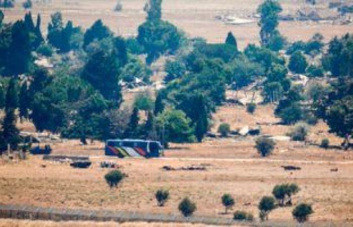 سوريا تطالب بالضغط على إسرائيل لوقف انتهاكاتها لحقوق أهالى الجولان