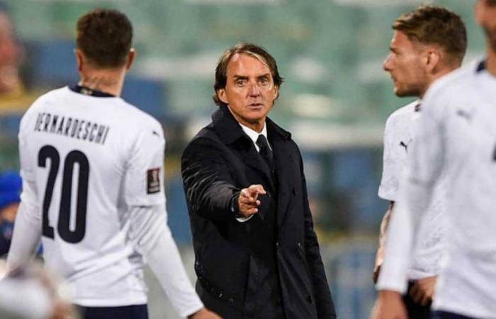تصفيات مونديال 2022: بلغاريا تُجبر إيطاليا على التعادل.. وإنجلترا تسحق المجر