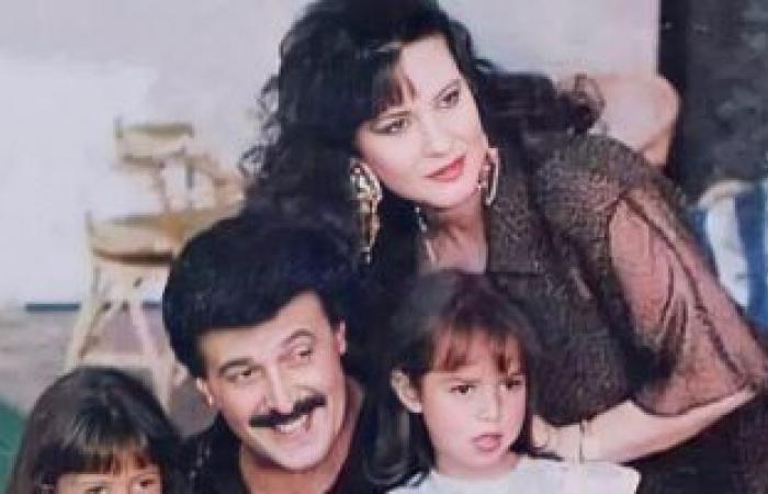 دنيا سمير غانم تتذكر والديها الراحلين بصورة ودعاء: اللهم أدخلهما الفردوس الأعلى