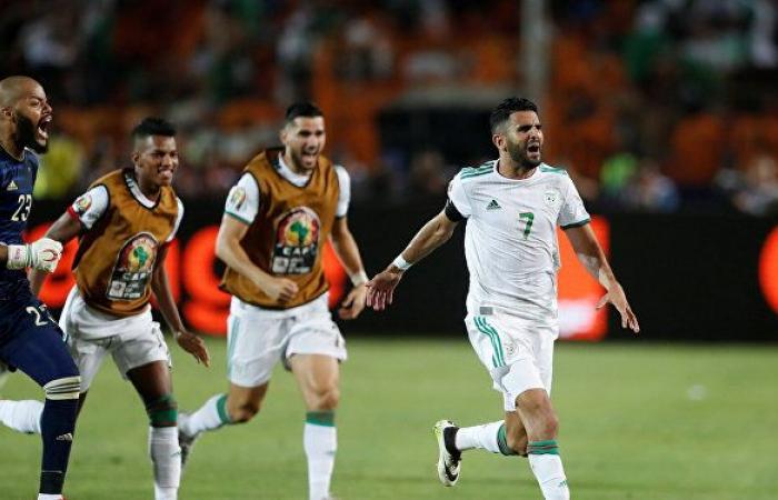 قائد المنتخب الجزائري في قلب ضجة جديدة بسبب قناة فرنسية