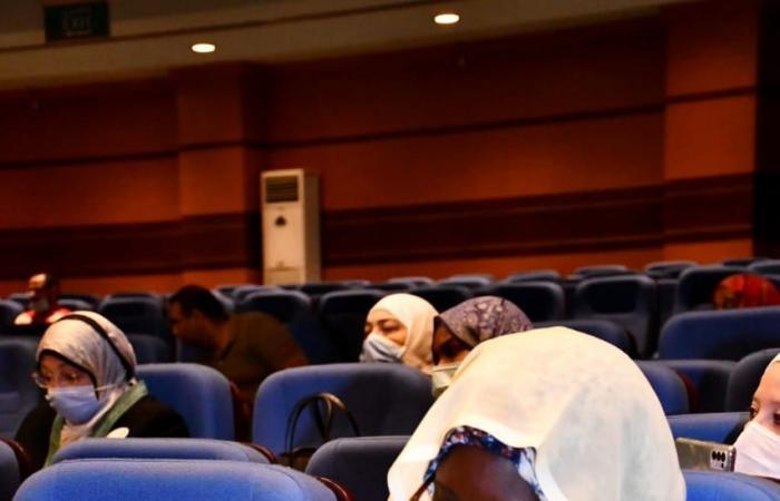 علي جمعة: الفقيه الحقيقى يحقق الأمن والقوة لمجتمعه