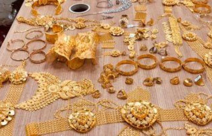 7 أحداث اقتصادية ترسم ملامح حركة سعر الذهب اليوم الأربعاء