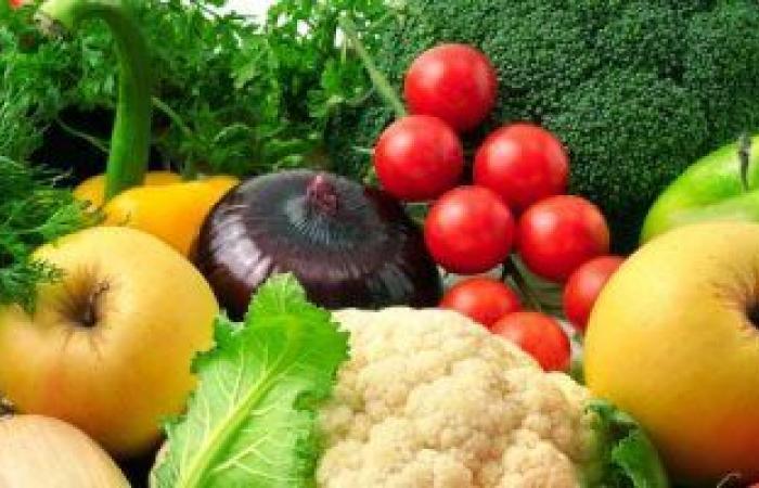 أسعار الخضروات والفاكهة اليوم بمنافذ المجمعات الاستهلاكية