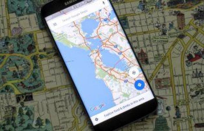 جوجل تضيف رمز أخضر جديد فى خرائطها على الرحلات يوفر المال.. تعرف عليه
