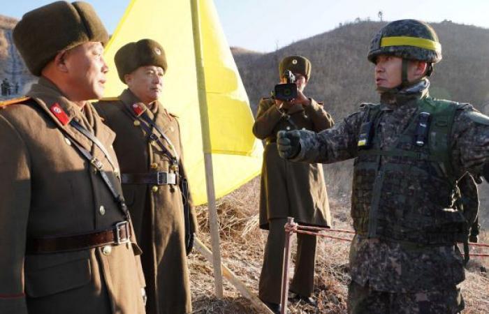 الجيش الكوري الجنوبي: كوريا الشمالية تطلق قذيفة مجهولة الهوية نحو بحر اليابان