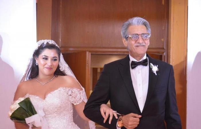 إيهاب خورشيد.. مارس الفن لفترة قصيرة ورصيده 7 أفلام وتزوج من علا رامى