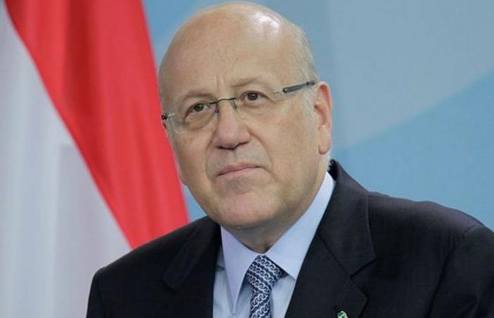 أول تعليق لرئيس الحكومة اللبنانية الجديدة بعد نيل ثقة البرلمان