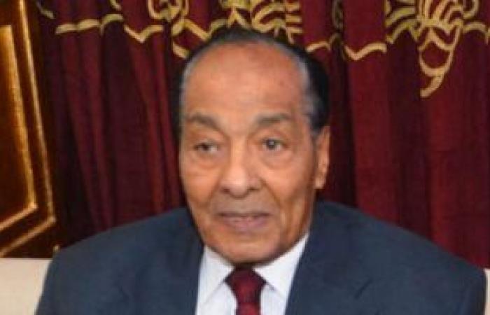 رئيس مجلس السيادة السودانى يبعث ببرقية تعزية للرئيس السيسى فى وفاة المشير طنطاوى