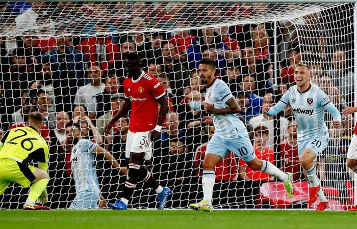 كأس الرابطة الإنجليزي.. مانشستر يونايتد يودع مبكرًا وتشيلسي وتوتنهام يتأهلان للدور الرابع