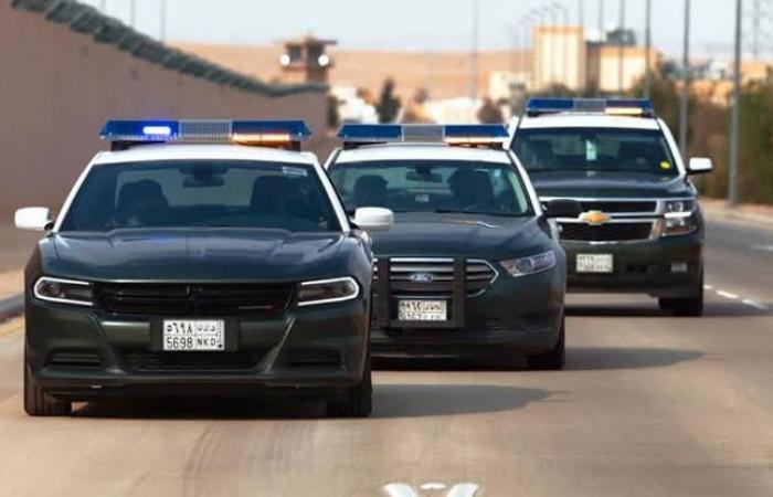 القبض على 5 مواطنين لتحرشهم بفتيات في مركبة بمكة المكرمة