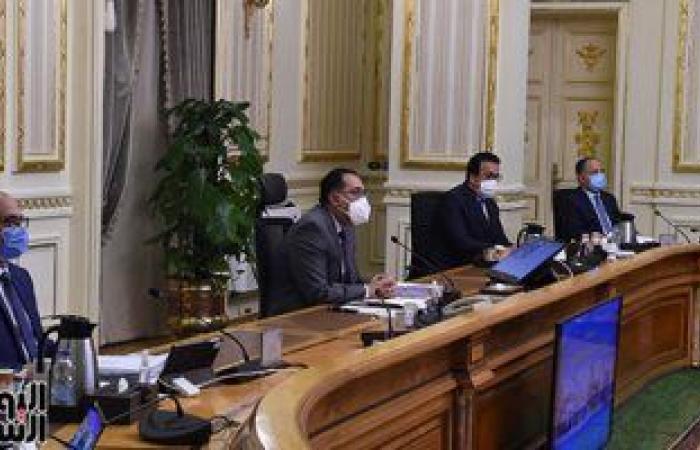 الحكومة: عدم السماح بدخول العاملين للوزارات إلا بعد الحصول على لقاح كورونا