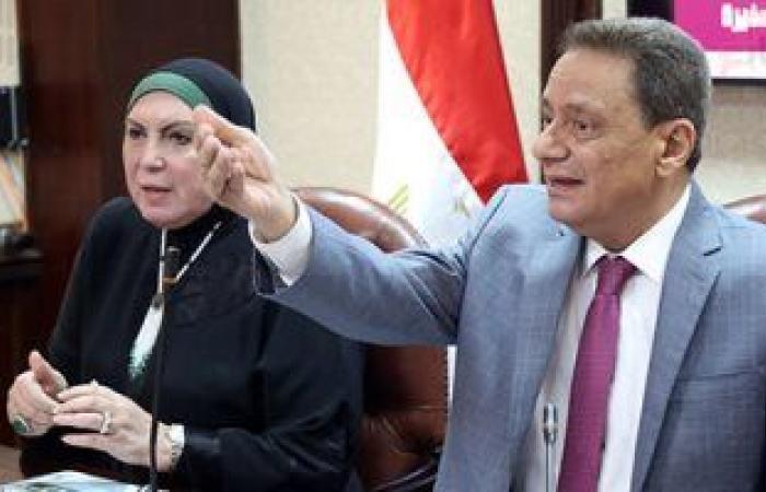 كرم جبر: مصر تشارك بجناح كبير فى اكسبو 2020 وتظهر بصورة تليق بمكانتها