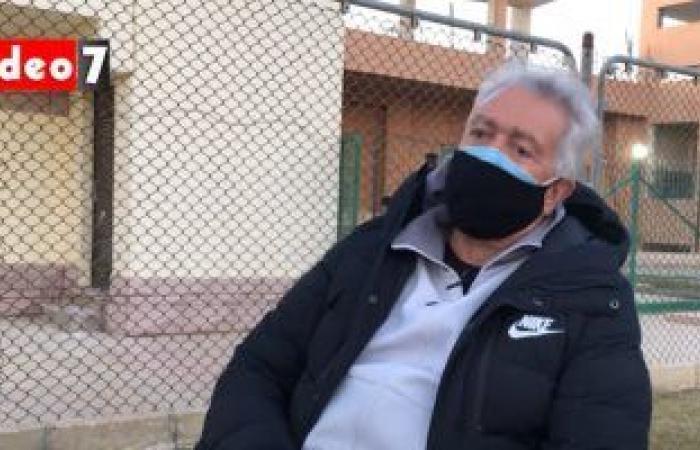 حلمى طولان: شوقى غريب مُطالب بالاعتذار عن تدريب المنتخب الأولمبى