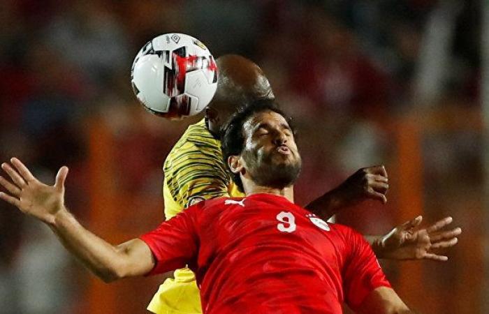 إعلام: مروان محسن ينضم إلى نادي فيوتشر المصري