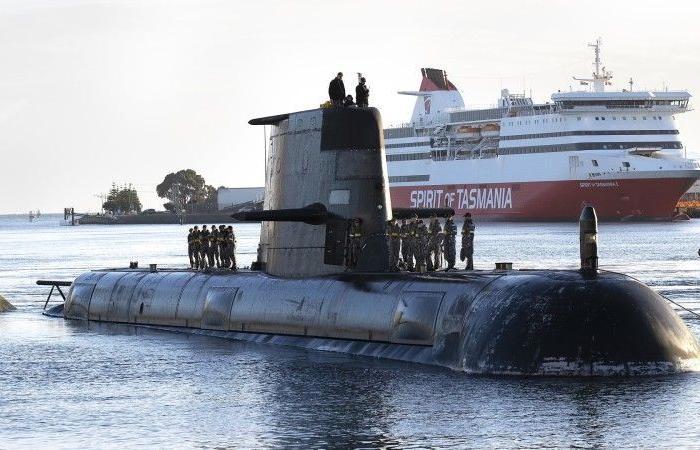 «أزمة الغواصات» تؤجل محادثات بين أستراليا وأوروبا