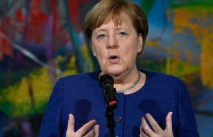 المستشارة الألمانية: ليبيا ستظل أولوية لبرلين حتى بعد تغيير الحكومة