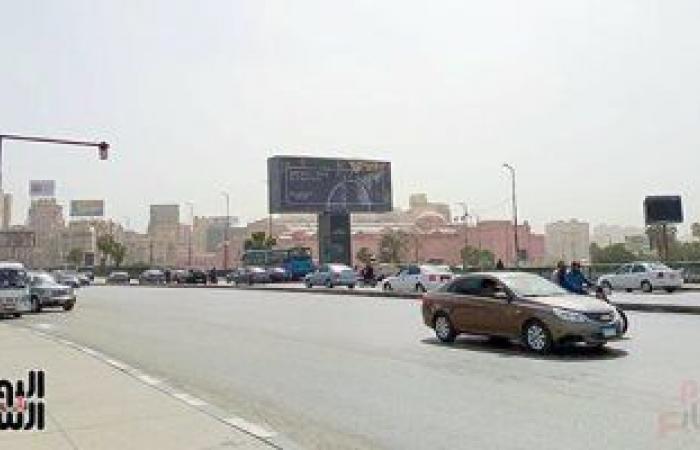 طقس مائل للحرارة غدا بالقاهرة وأمطار خفيفة بالسواحل الغربية والعظمى 30 درجة