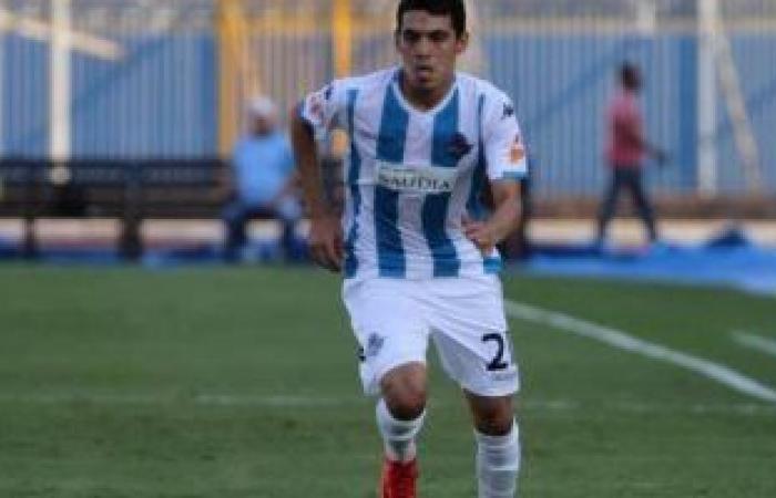 محمد حمدى أول المستبعدين من قائمة المنتخب للإصابة