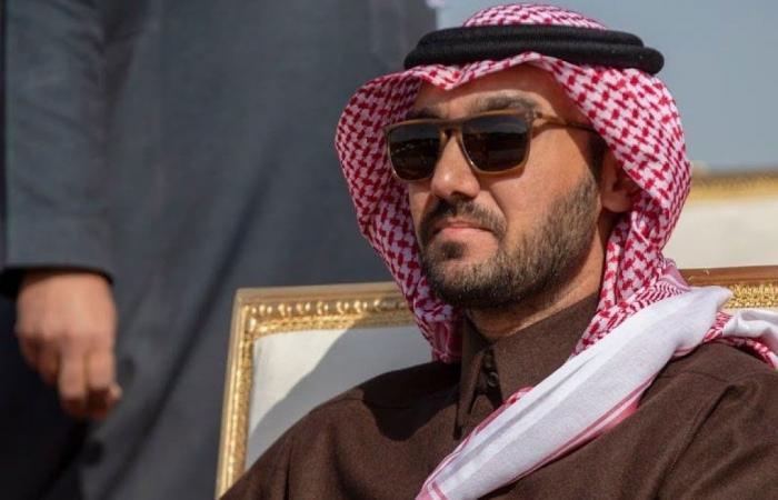الحياة تعود إلى ملعب عبدالله الفيصل.. ووزير الرياضة يعلق