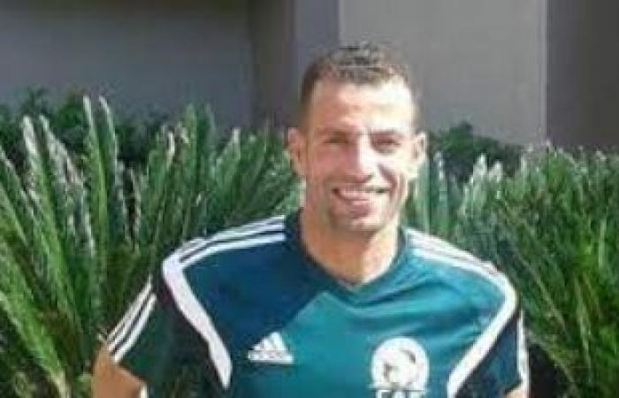 الحكم المصرى محمد حسن يدير نهائى كأس العالم للصالات