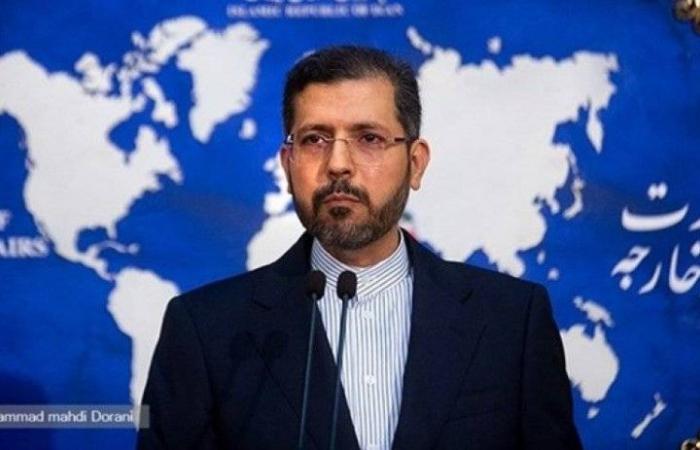 إيران: الحرب مع إسرائيل بدأت