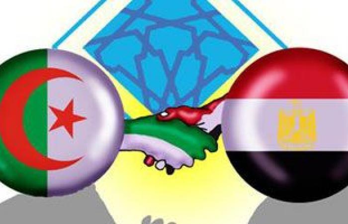 تقرير: زيادة الصادرات المصرية غير البترولية للجزائر بنسبة 10% عام 2021