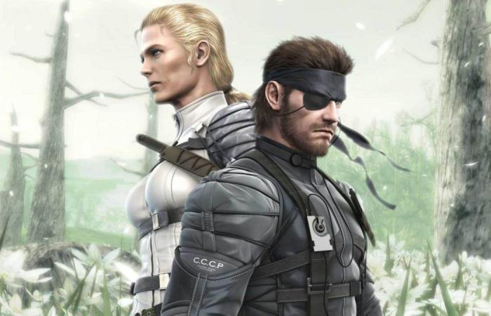 إشاعة: شركة Konami تَعمل على ألعاب Metal Gear و Castlevania وأيضًا Silent Hill