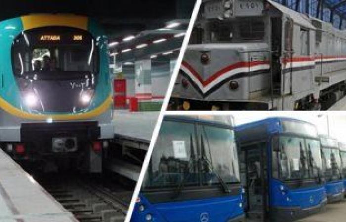 تعرف على مستهدفات الحكومة لقطاع النقل خلال 21/2022 فى 9 نقاط