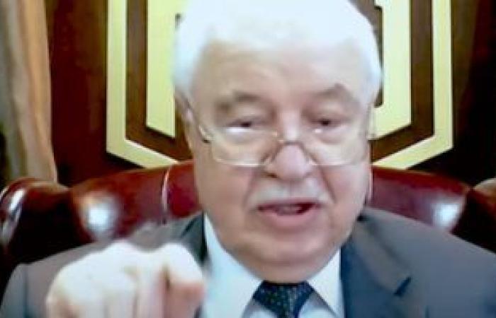 طلال أبو غزالة: مصر ستكون ضمن أقوى وأكبر الدول الاقتصادية فى العالم 2030