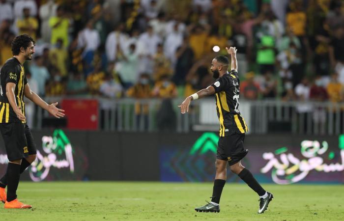 ترتيب دوري محمد بن سلمان بعد مباريات الجمعة