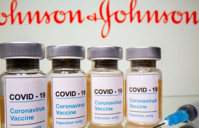 «الأدوية الأوروبية» تكشف عن صلة بين لقاح جونسون وإصابات نادرة بجلطات دموية