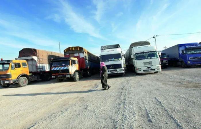 توصيات «مكافحة التستر حيال الشاحنات على الطرق».. 3 التزامات على النقل و6 قرارات بحق أصحابها