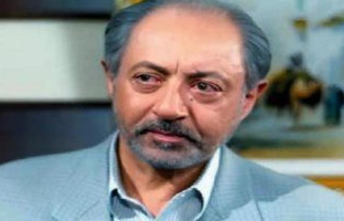إصابة عبد العزيز مخيون بـ كورونا ونقله لمستشفى بالإسكندرية