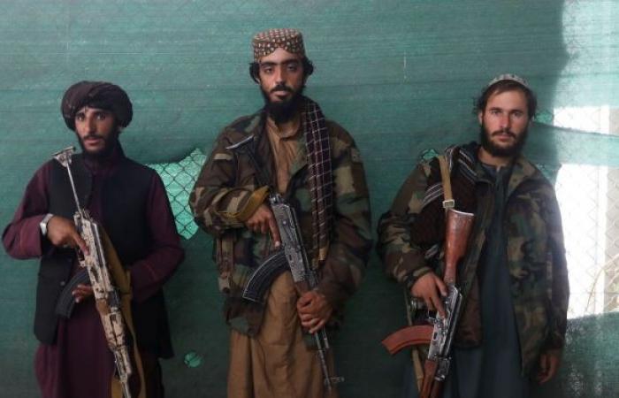 """""""هزمت أمريكا""""... """"طالبان"""" تنشر كتيبة انتحارية على حدود أفغانستان مع الصين وطاجيكستان"""