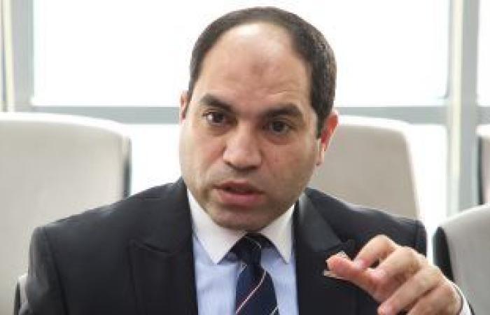 عمرو درويش نائب التنسيقية مهنئا القضاة: سطروا أروع الأمثلة فى الدفاع عن الوطن