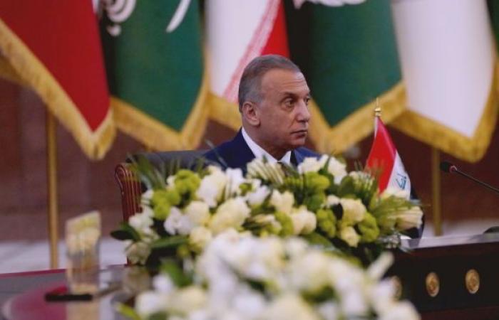 الكاظمي يصدر 6 توجيهات إلى القوات العراقية بشأن الانتخابات