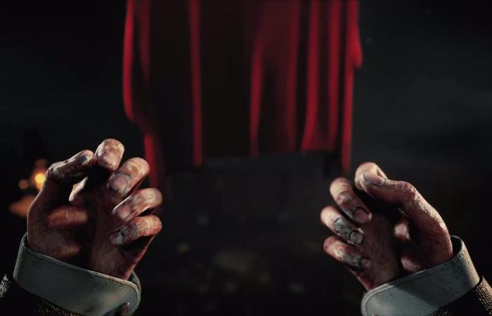 عرض Layers of Fear - مشروع جديد باستخدام محرك Unreal Engine 5