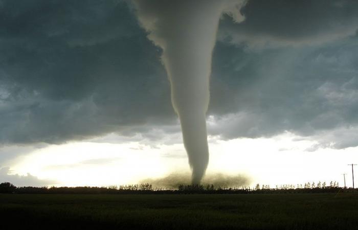 المركز الوطني للأرصاد يعلن موعد تأثر 7 مناطق بالإعصار شاهين