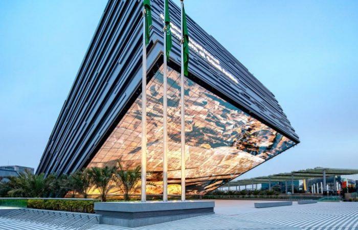 جناح المملكة في إكسبو 2020 دبي يبدأ باستقبال زواره