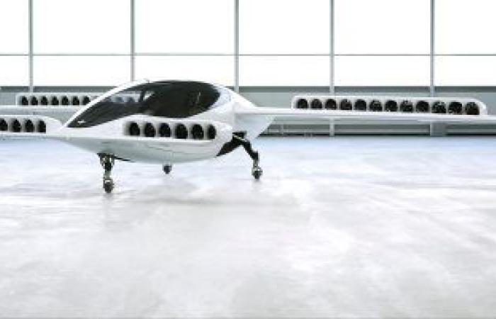 هوندا تعرض خططها لطائرات eVTOL وروبوت الحضور عن بعد