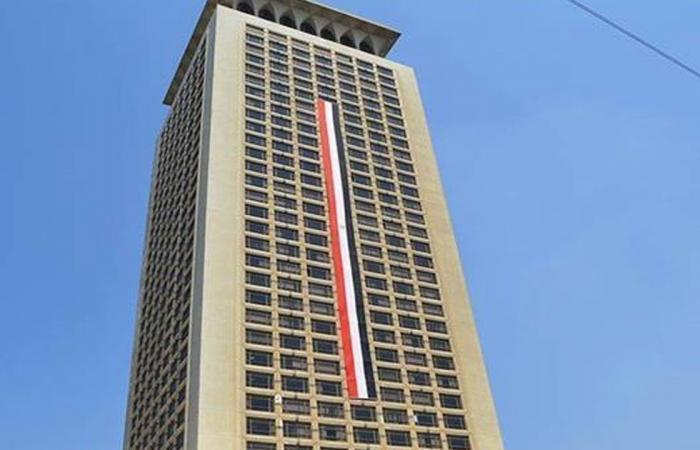 مصر تؤكد دعمها للمملكة في مواجهة الهجمات الحوثية الإرهابية