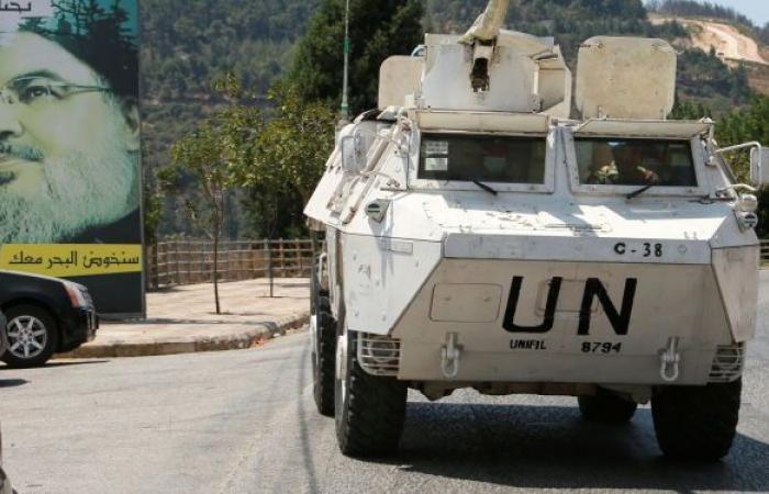 إطلاق سراح مواطن لبناني محتجز في إسرائيل